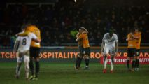 Newport stun Middlesbrough to set up dream Man City FA Cup tie