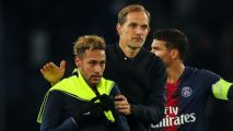 """Tuchel: """"Sabía que Neymar quería dejar PSG desde antes de la Copa América"""""""