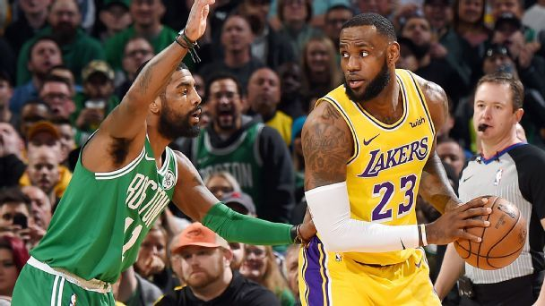 Projecting the winners of the biggest NBA playoff races