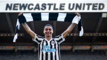 Miguel Almiron says MLS is 'improving' despite exit to Premier League