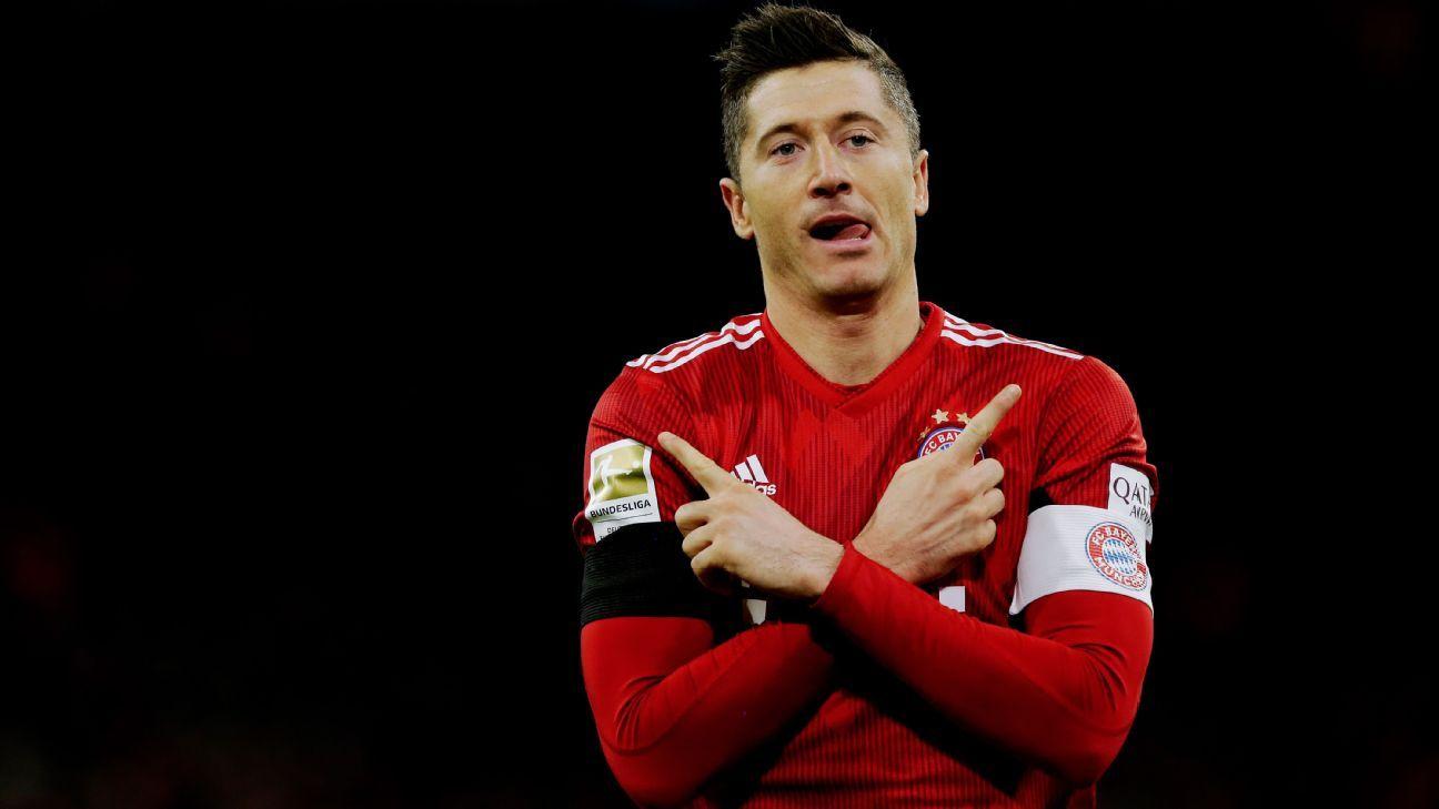Bayern Munich se acerca al líder Borussia tras triunfo sobre Schalke 04