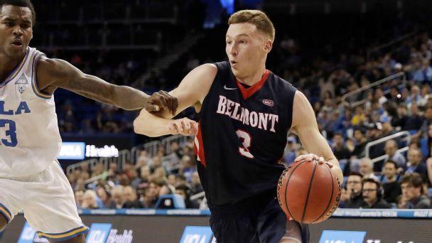 Giant Killers: Upset picks in 2019 NCAA tournament bracket