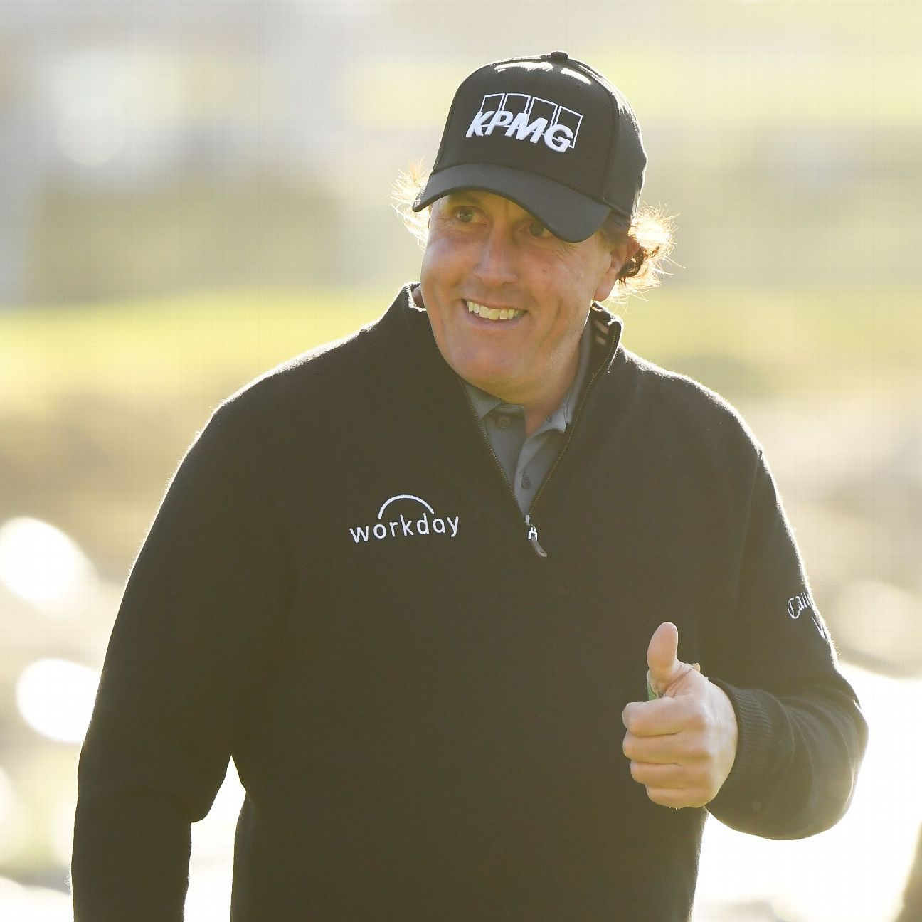 Tiger Woods Motivated By 'extraordinary' Phil Mickelson Victory