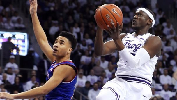 Fleeing violence in Sudan, TCU's Kouat Noi found a home in Australia