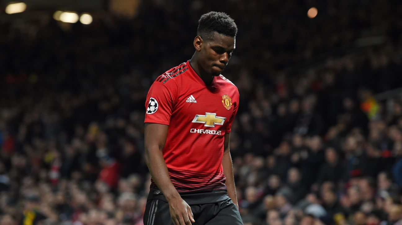 LIVE Transfer Talk: Paul Pogba set for Real Madrid? Wilfried Zaha too expensive?