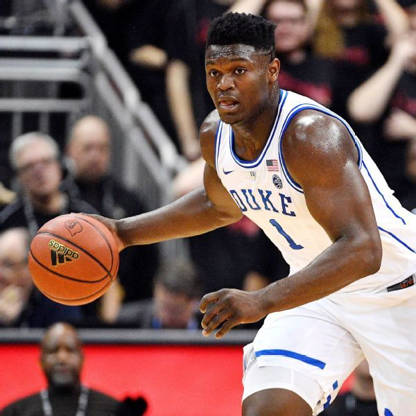 Clemson's Dabo Swinney thinks Duke's Zion Williamson could even play QB