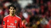 Benfica mulling Atleti's €126m offer for Felix