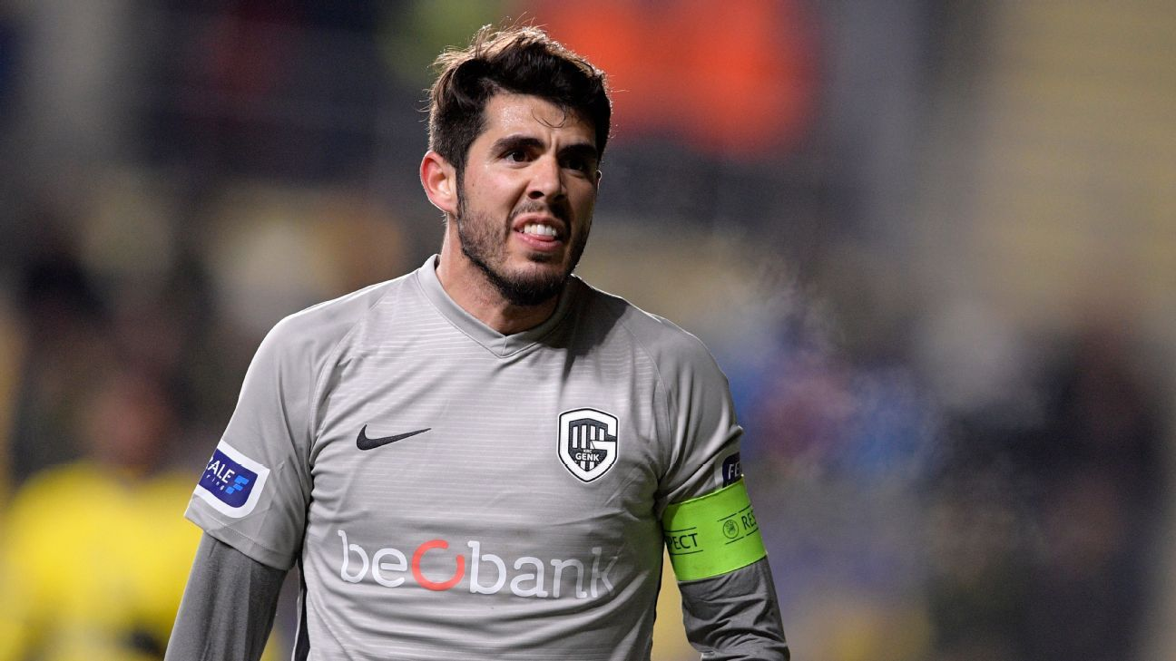 Toronto FC sign Pozuelo, 'best player on the best team in Belgium's top division'
