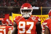 Source: Ex-Chiefs DE Bailey headed to Falcons