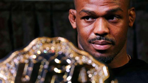 UFC 235: Jones vs. Smith -- how to watch, plus full analysis