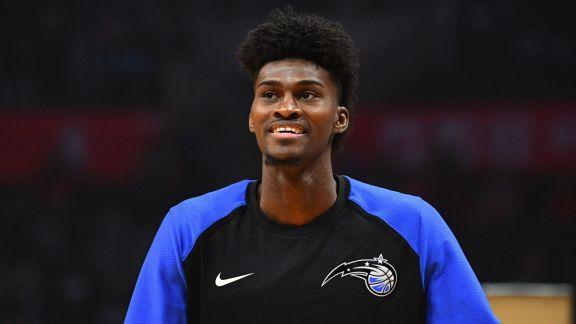 Fantasy NBA Daily Notes: Magical momentum in Orlando