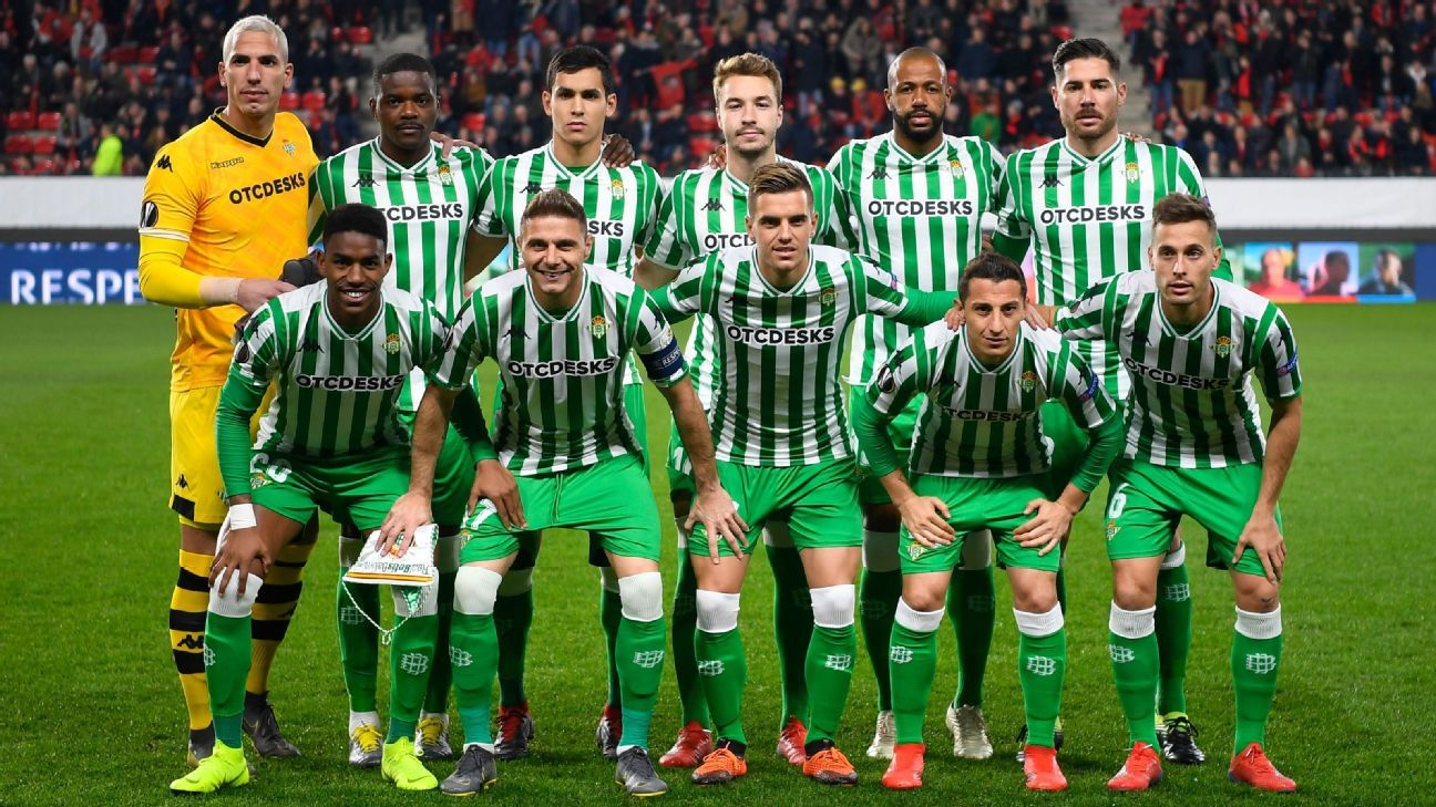 Real Betis are mocked in Spain thanks to 'moral' manager Quique Setien. Yet he's made them better than ever