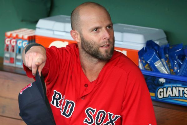Pedroia to start season on injured list for Red Sox