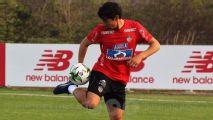 Junior niega ofertas por Matías Fernández