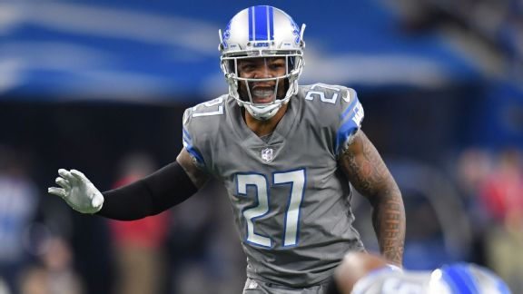 Glover Quin's impact on Lions stretched beyond the field