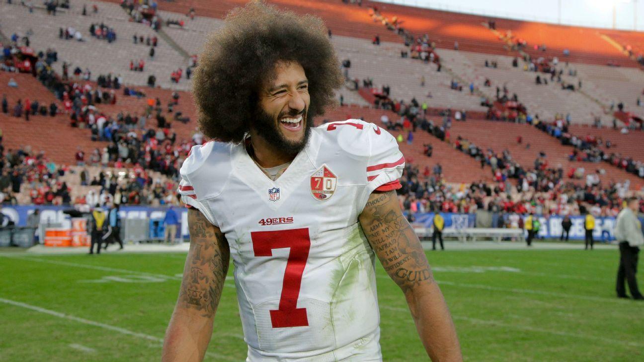 Reacciones tras el acuerdo entre Colin Kaepernick y la NFL