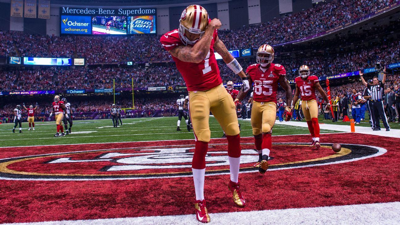 ¿Cuáles son las consecuencias del acuerdo entre la NFL y Colin Kaepernick?