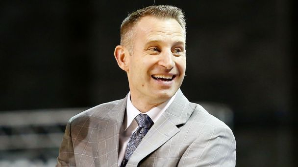 Nate Oats and Buffalo want to do more than ruin your bracket (again)
