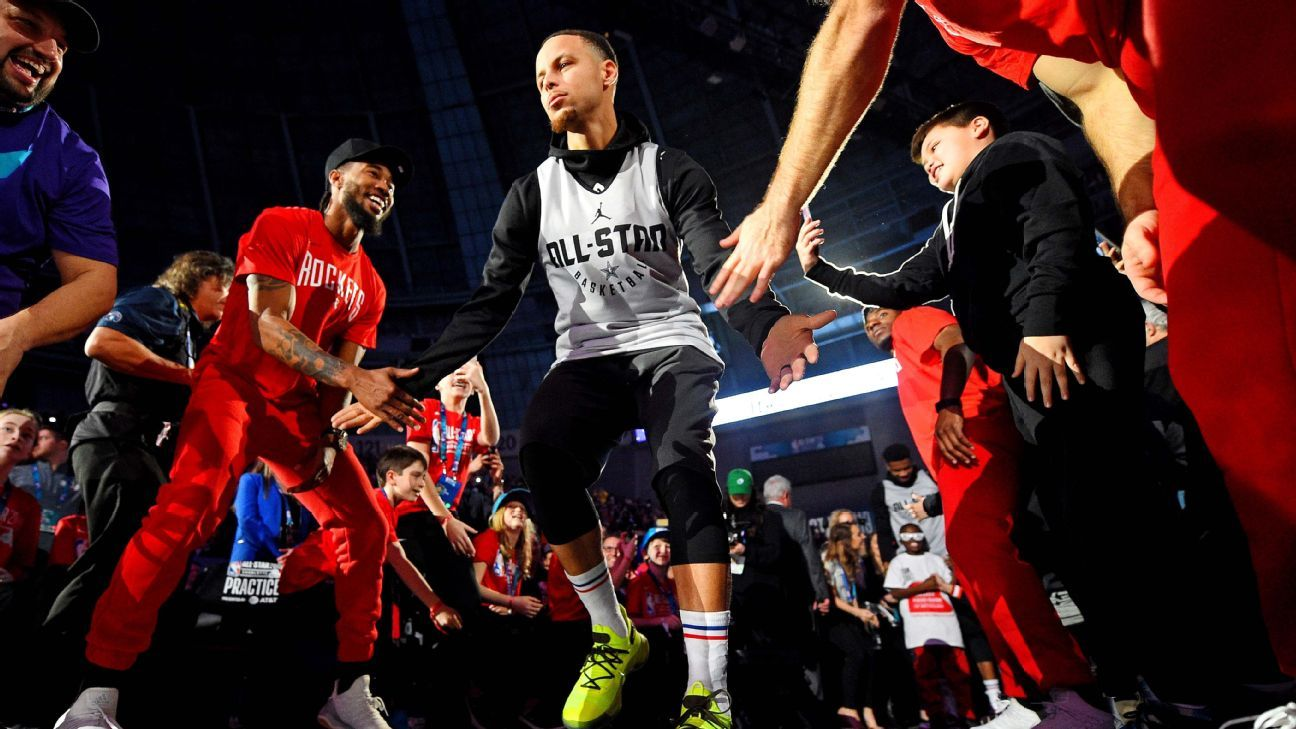 Best moments from All-Star Saturday night