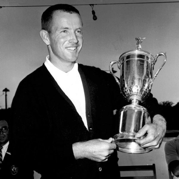 Gene Littler, U.S. Amateur and U.S. Open champion, dies at 88