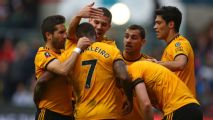 Ivan Cavaleiro goal sneak Wolves past Bristol City in FA Cup