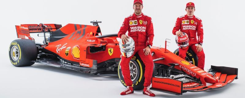 Ferrari's matte paintwork 'not a matter of looks'