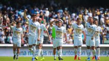 Liga MX: Carlos Gonzalez gives Pumas UNAM win over Club America