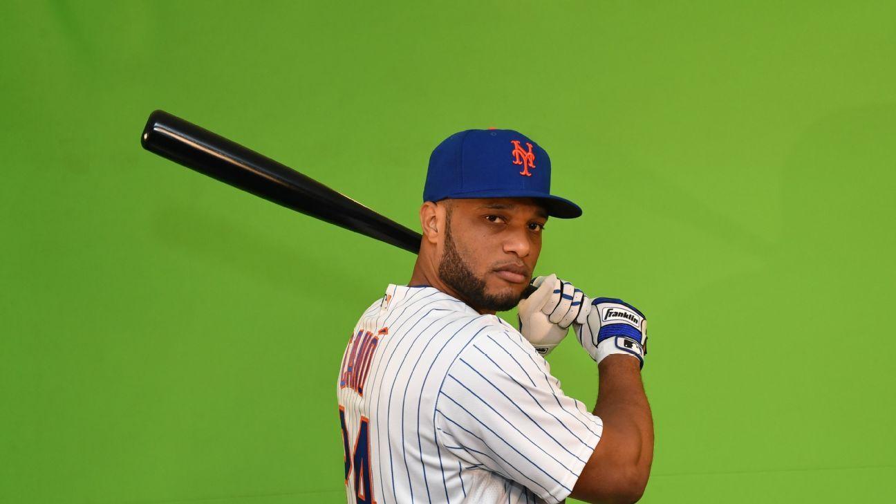 Robinson Canó asegura sentirse de 25 años y no de 36 al reportar con Mets