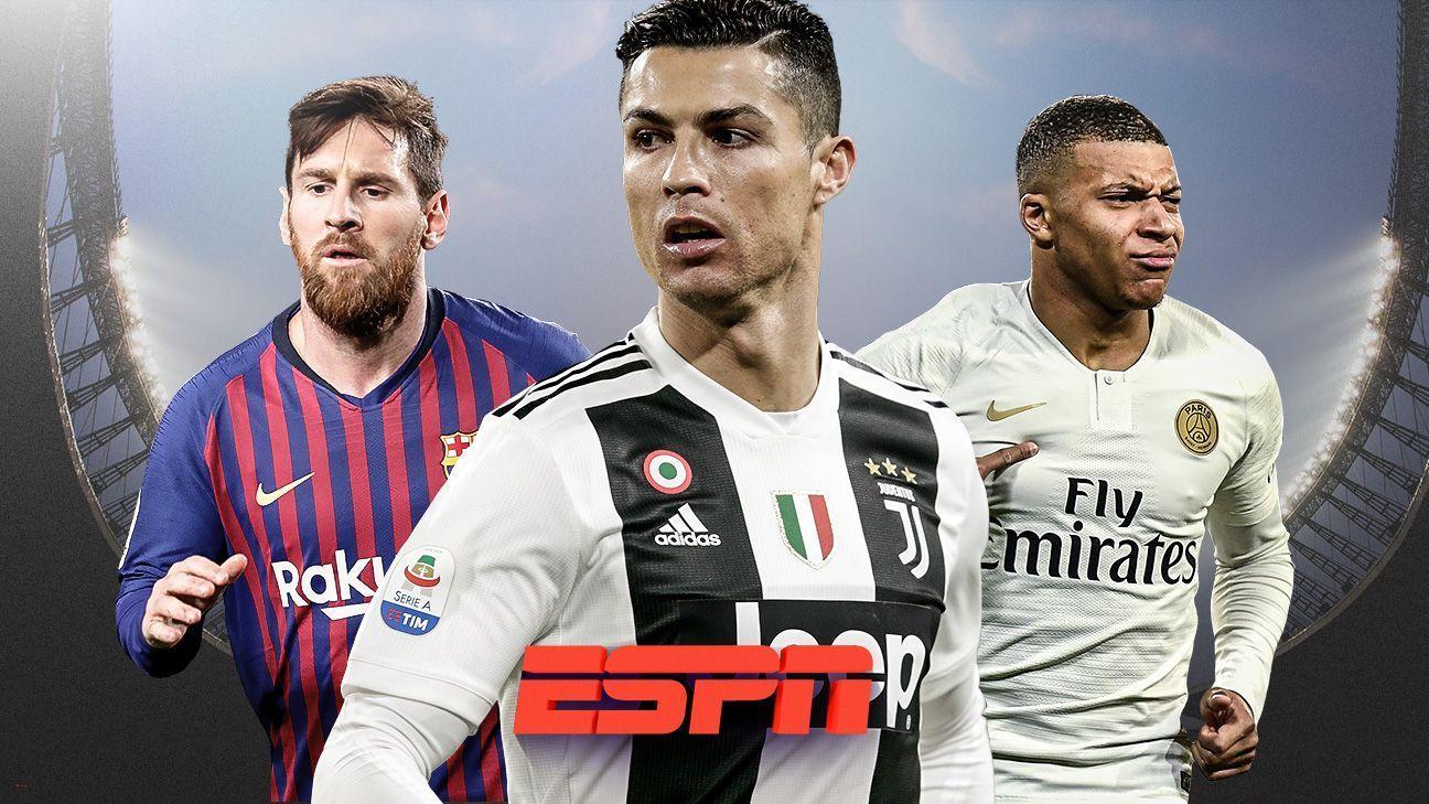 Barcelona aprovecha caída del Madrid; Juventus y PSG no aflojan