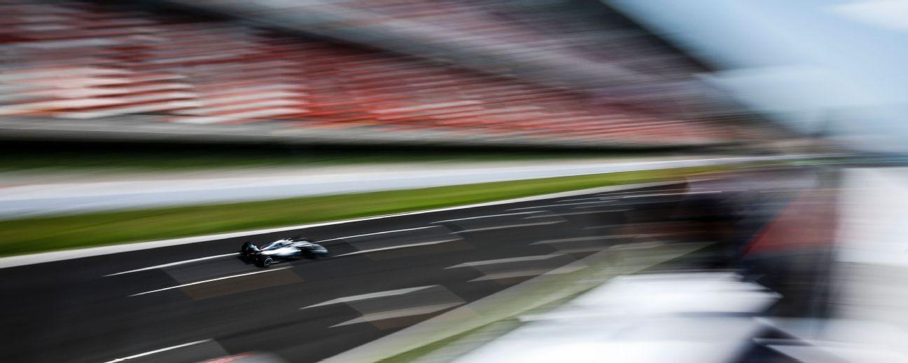 Este lunes inicia la pretemporada de la F1; Checo sale mañana mismo