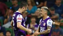 Ulsan Hyundai sign Perth Glory's Jason Davidson