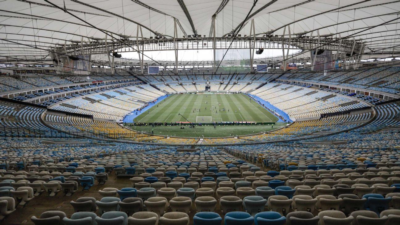 Entenda a disputa por lado da torcida no Maracanã que provocou caos em Vasco x Fluminense