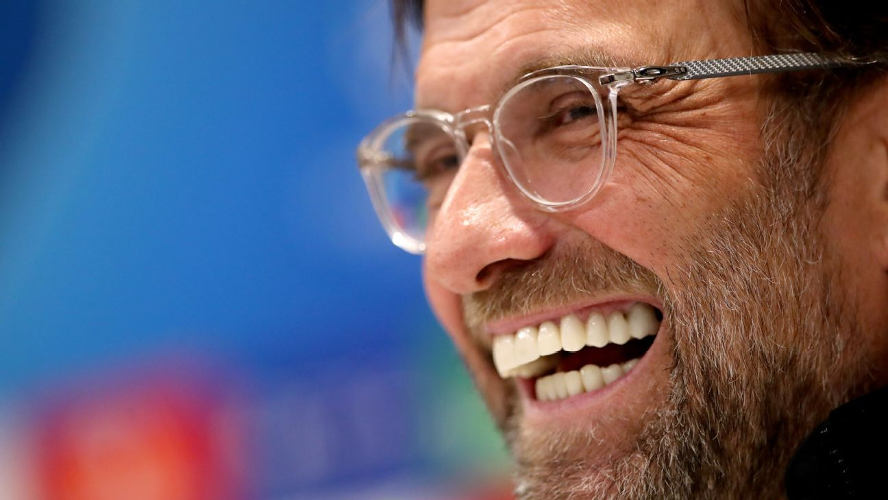 Jurgen Klopp needs to rule with his head and focus on the Premier League, not Bayern