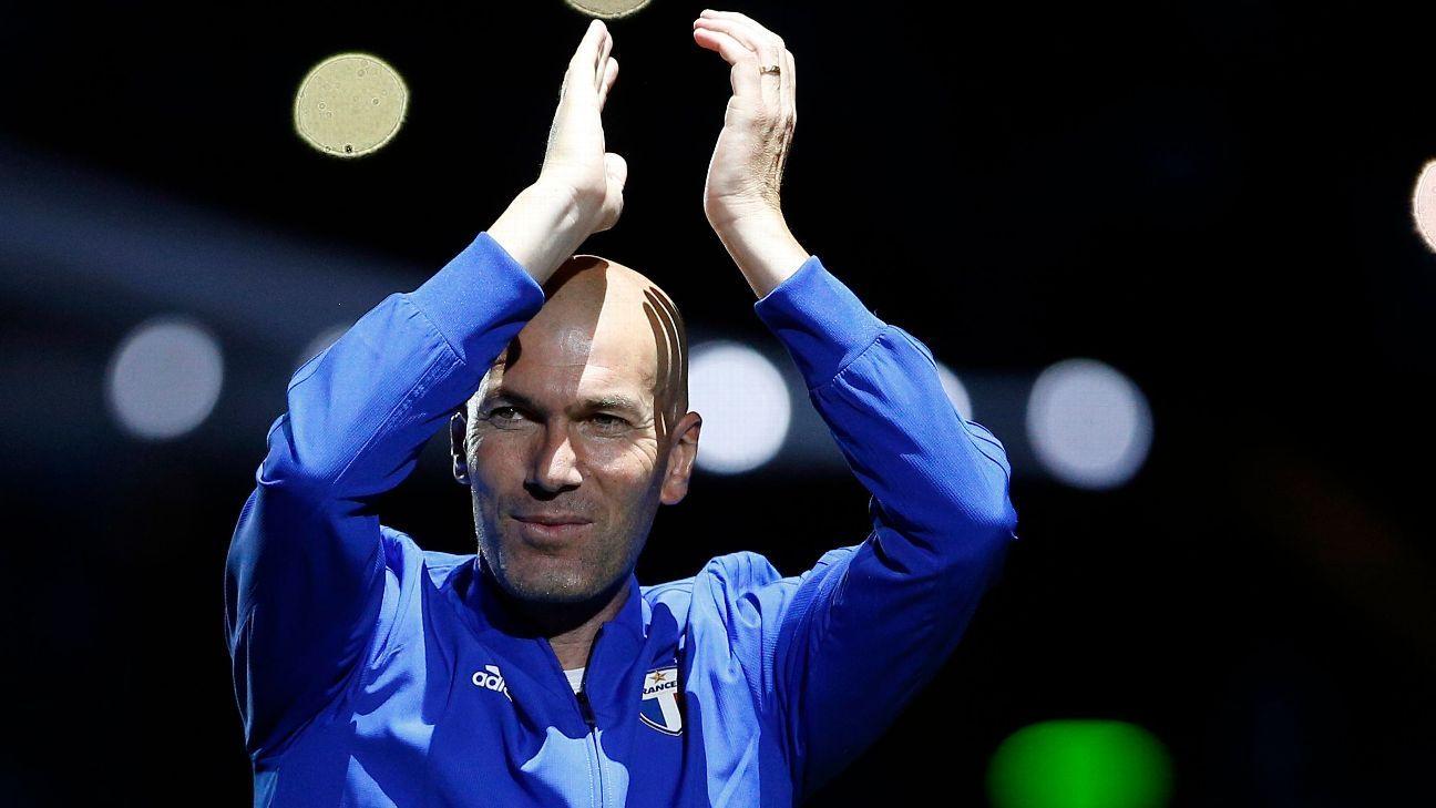 Zinedine Zidane habría condicionado su llegada al Chelsea