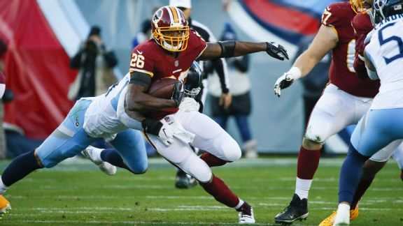 Adrian Peterson can help Redskins, but a deal could be tricky