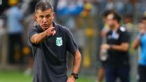 El regreso de Juan Carlos Osorio a Atl. Nacional, en VIVO por ESPN.com