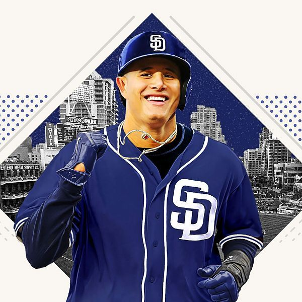 Manny Machado's $300M, 10-year contract announced by Padres