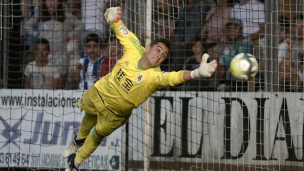 LAFC sign goalkeeper Pablo Sisniega from La Liga club Real Sociedad