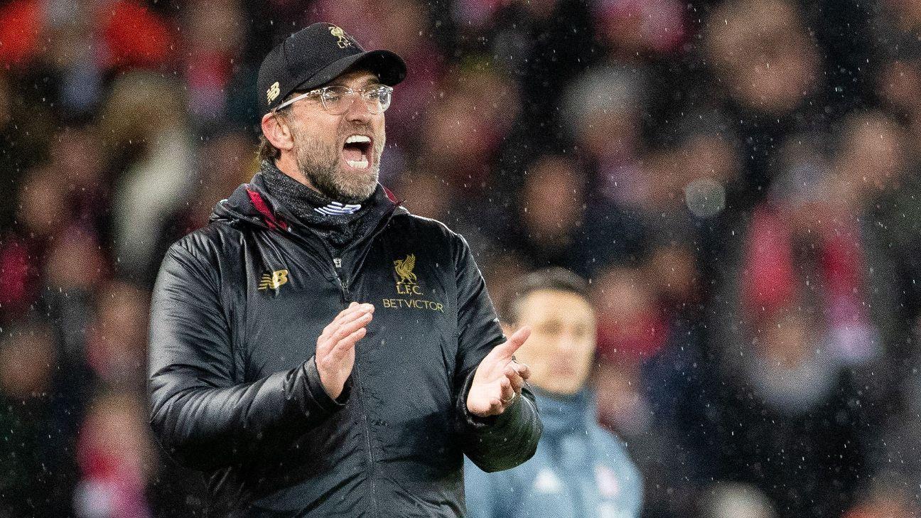 Klopp admite que Liverpool e Bayern ficaram devendo na Champions: 'Não é um jogo que vamos nos lembrar daqui 20 anos'