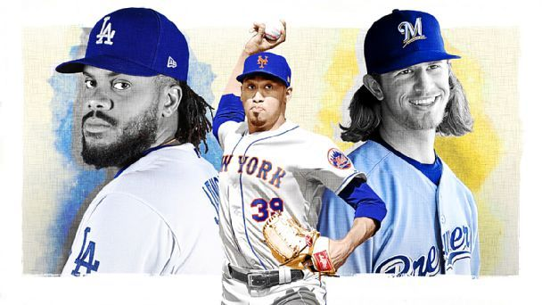 MLB tiers: Ranking baseball's best relievers
