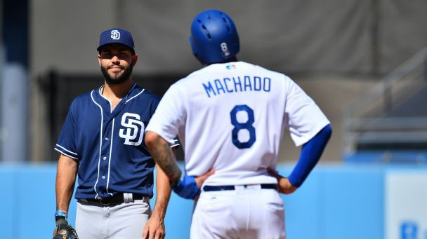 Buster's Buzz: Why Machado signing is a test for Padres ownership