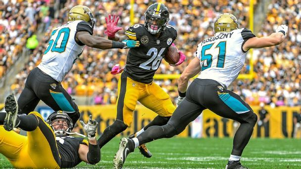 Is Le'Veon Bell worth a huge contract in 2019 free agency? Why there are better options