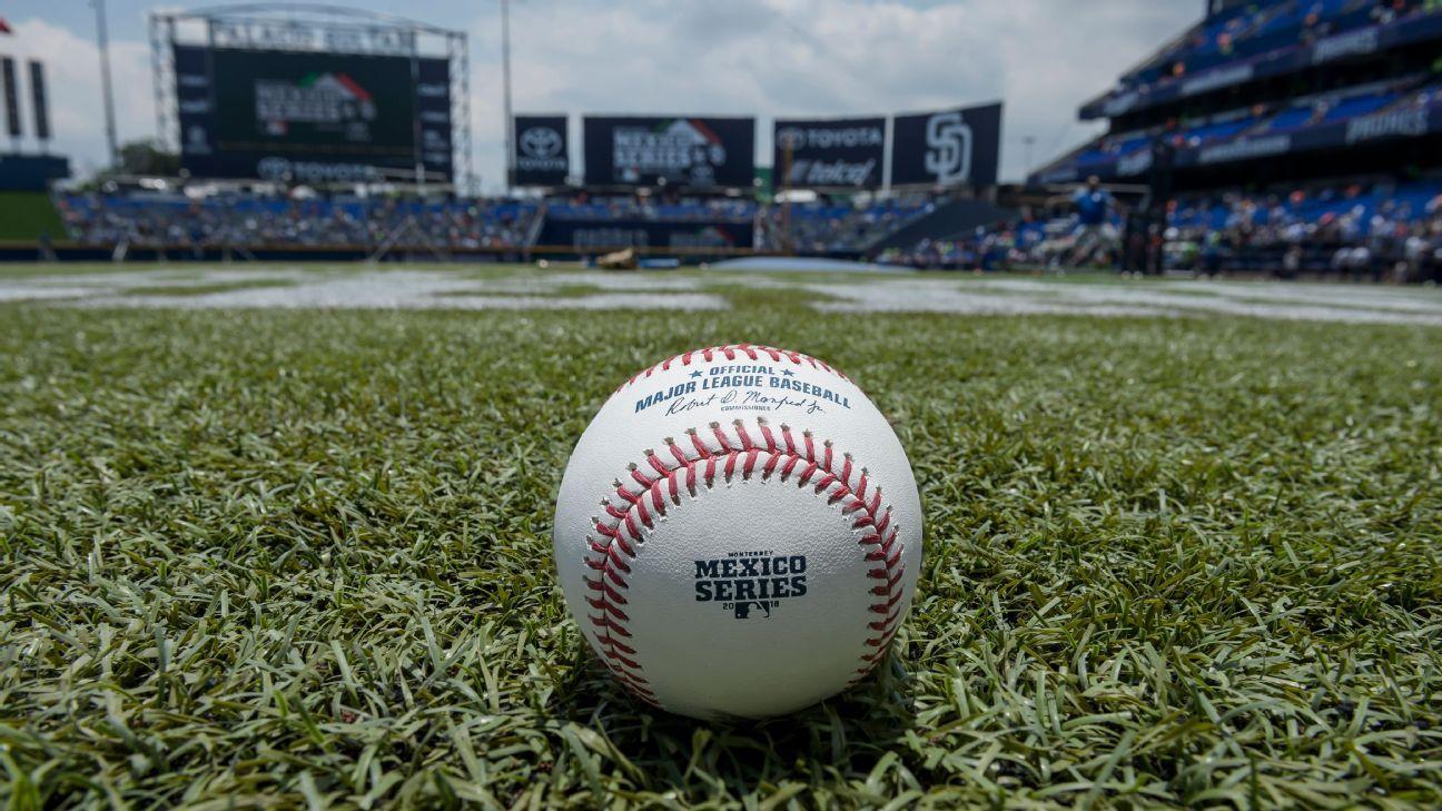 Se alista Jalisco para llegada de MLB y NBA
