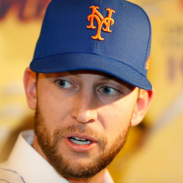 Mets say Jed Lowrie (knee) should be ready for Opening Day