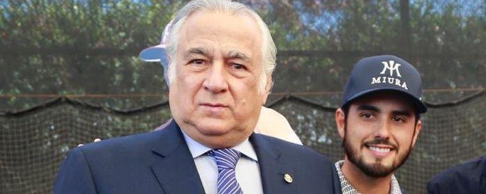 Secretario de Turismo afirma que continuidad de F1 dependerá de Presidencia