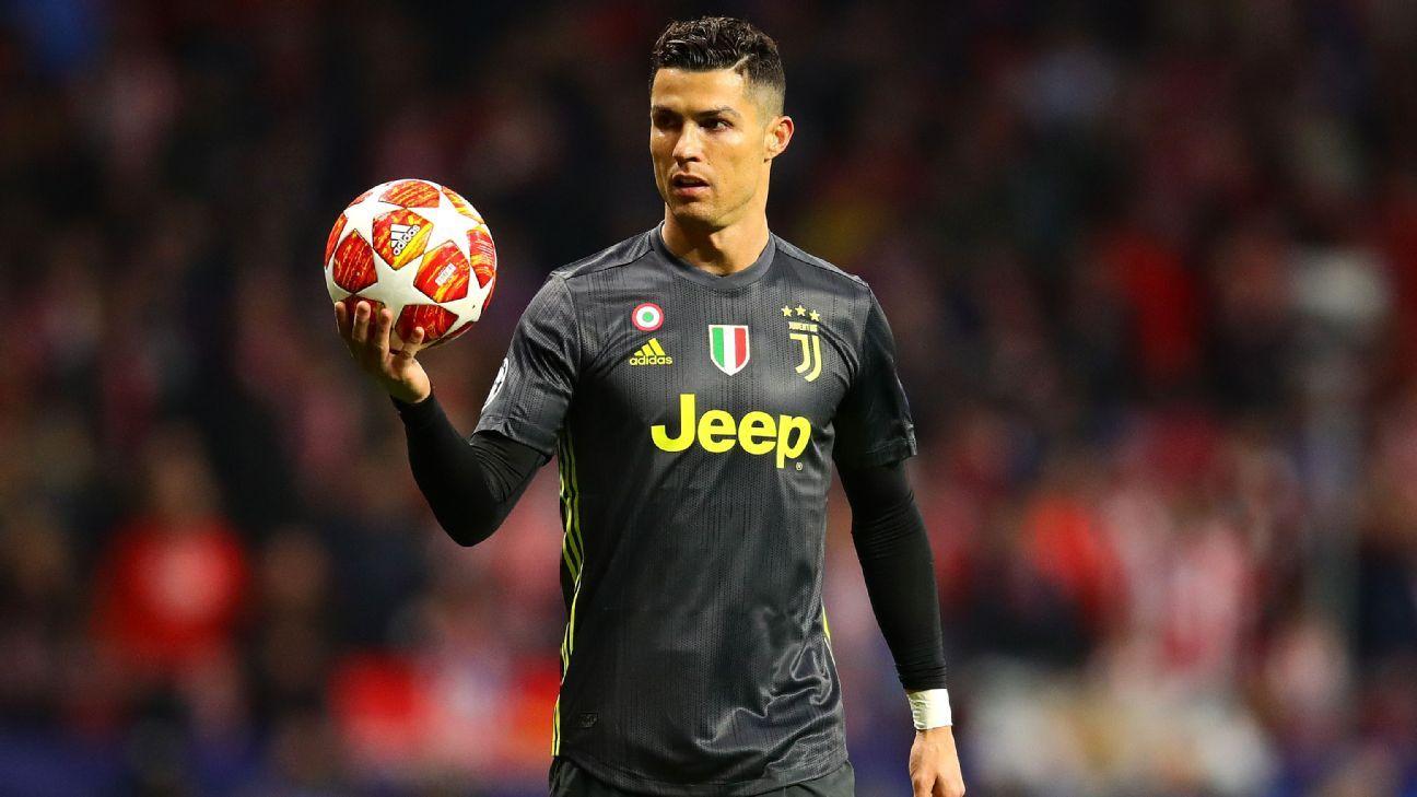 La Juventus contra la pared necesita recuperar el ánimo