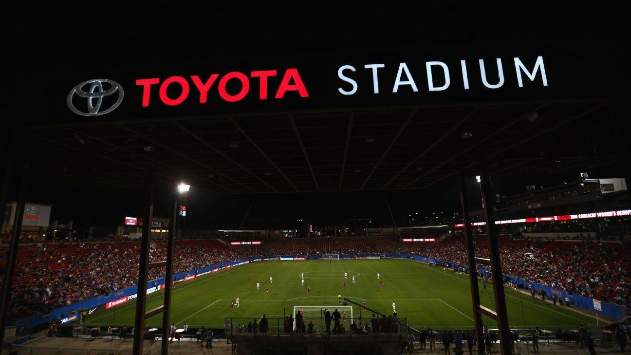 FC Dallas cuida bolsillo y salud de sus aficionados con menú 2019