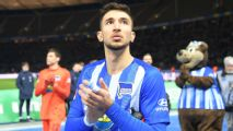 Source: Liverpool's Grujic set for Germany loan