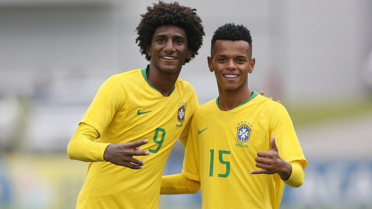 Talles Magno brilhou no Vasco graças a 'rifa de camisa'; hoje, é uma grande promessa e encanta o Sporting