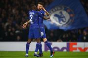 Chelsea rout Malmo to secure spot in Europa League last 16